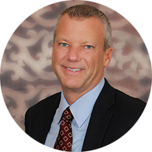 Alan Hill | Director of Dental Services | PMA