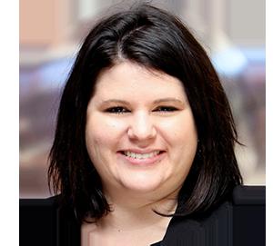Rebecca Weiand | PMA Team Member